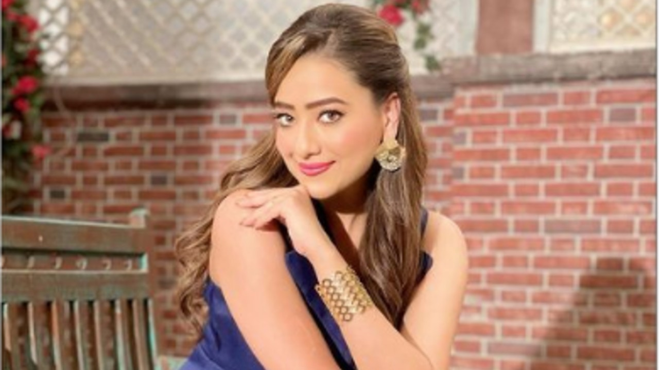 Impressive: Madalsa Sharma gets more and more beautiful