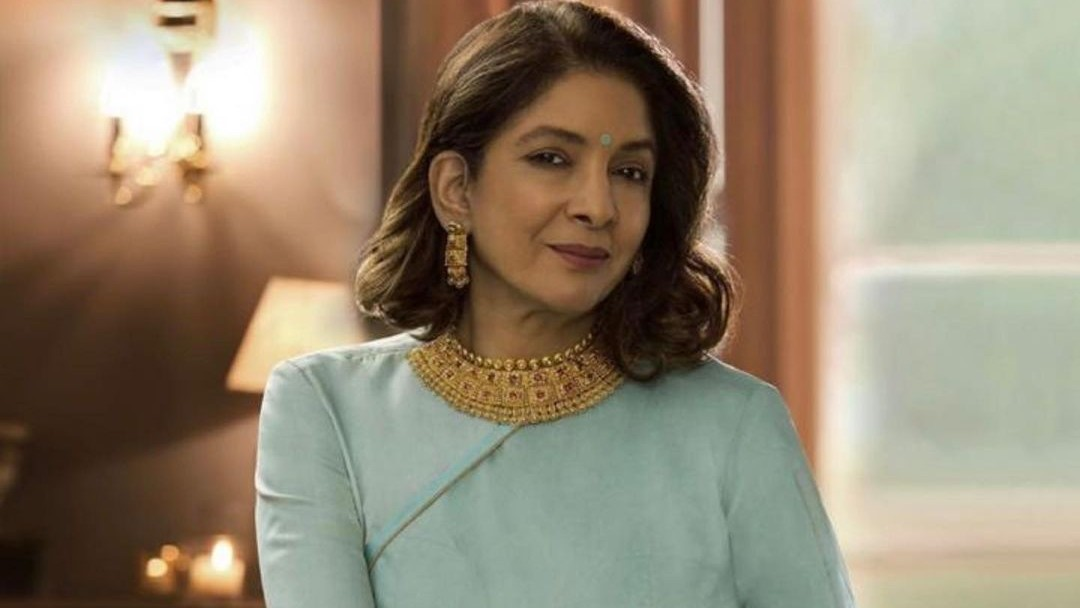 In her autobiography, Neena Gupta writes about being a single mother