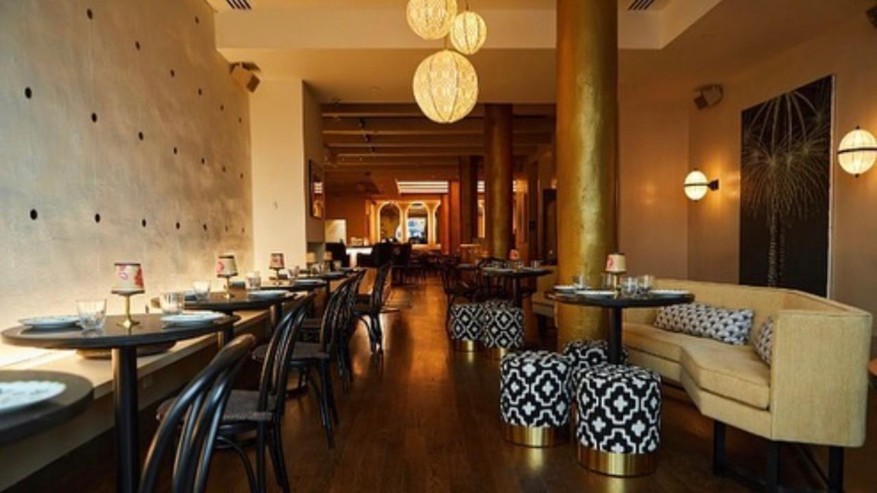 Priyanka Chopra's restaurant in New York