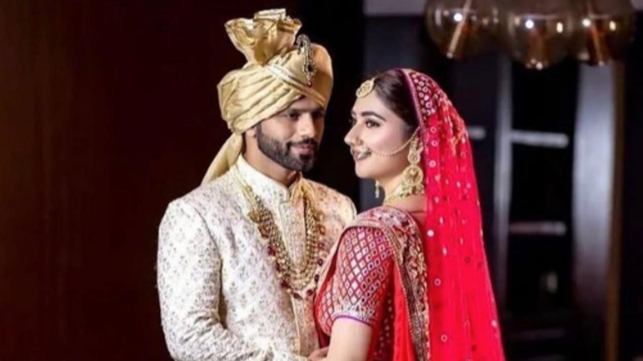 THE-BEAUTIFUL-WEDDING-OF-RAHUL-VAIDYA-AND-DISHA-PARMAR