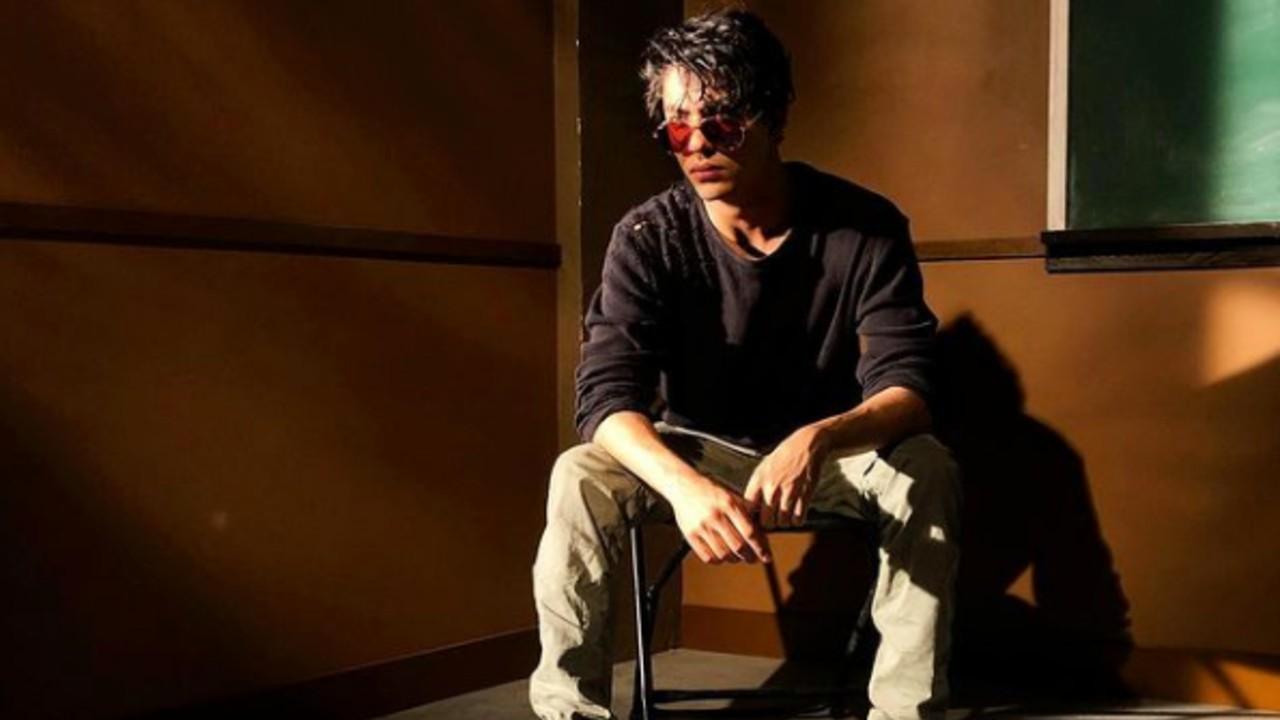 Aryan-Khan-is-ready-for-bollywood