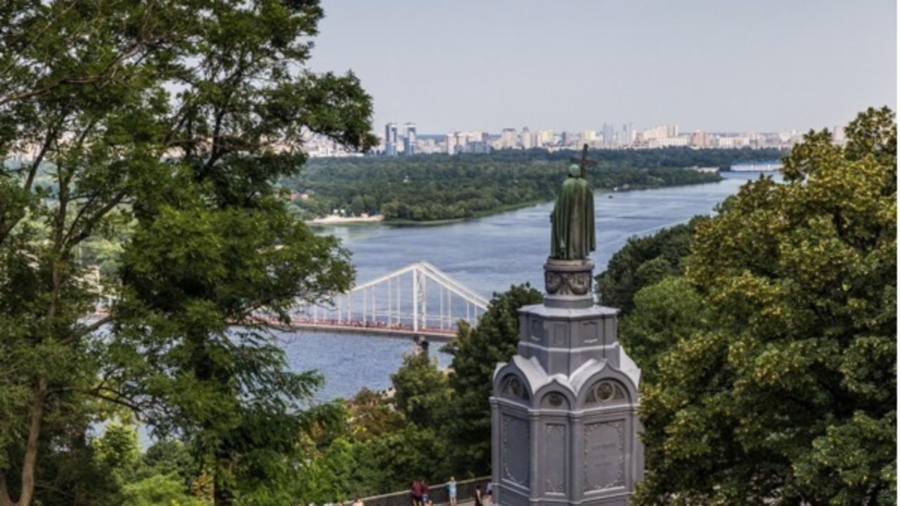 St.-Vladimirs-Monument